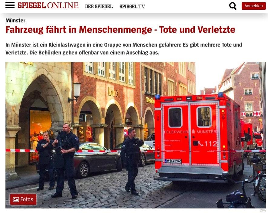 Münster-精神病