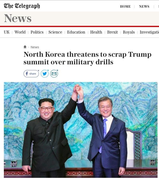 Trump-金正恩-min